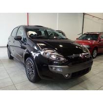 Fiat Punto Sporting 0 Km. Anticipo Y Cuotas Sin Interés -lc