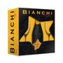 Estuche Bianchi Extra Brut + Dos Copas - Bodega Bianchi
