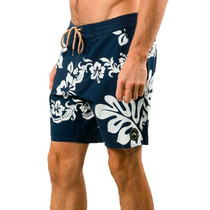 Short De Baño Rusty Kona All Day - Hombre