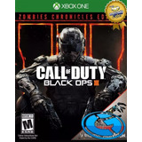 Call Of Duty Black Ops 3 Zombies / Xbox One Digital Offline
