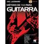 Metodo De Tablatura Para Guitarra Bd