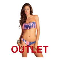 19c5fb27fa12 Busca bikinis con flecos con los mejores precios del Argentina en la ...
