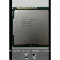 Micro Dual Core Intel Celeron G530 Lga1155