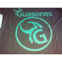 Remera Guasones