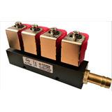 Rampa Inyectores Valtek Gnc Gas 5ta Generación Oferta