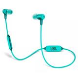 Auriculares Jbl E25bt In Ear Bluetooth Deportivos 101db