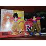 Gokou Super Saiyan 4 - Dragon Ball Gt