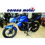 Suzuki Gsx 150 0km. Modelo Nuevo!!! Retira En Cuotas!!