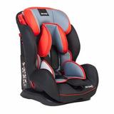 Babynet Butaca Auto Bebe Reclinable Avanti Phantom 9-36 Kg