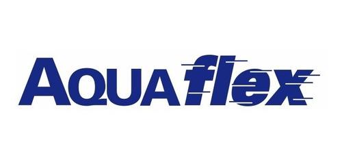 Flexible Acero Inoxidable Agua 1/2 X 50 Cm Fmg1250 Aquaflex
