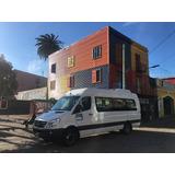Servicio De Alquiler De Combis, Minibuses Y Buses Con Chofer