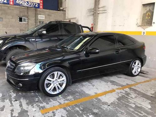 Mercedes-benz Clase Clc 2.5 Clc350 Sportcoupe V6 Sporte At