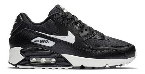 Zapatillas Nike Air Max 90 Mujer Running Negras en venta en