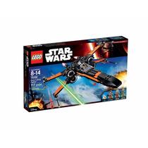 Lego 75102 Poe