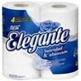 Papel Higienico Blanc Elegante 48 Rollos X 30 Mts Doble Hoja