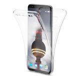 Funda Tpu 360 Samsung S8 S9 S10 E Plus S7 Edge Note 8 9 +env