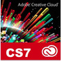 Cs7 Creative Cloud Español Ingles Win7-win8 32-64 Bits