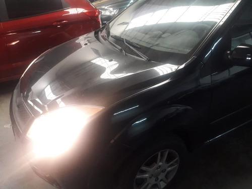 Ford Fiesta 0 Foto 4