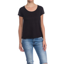 Remera Kevingston Mujer Perth M/c