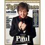 Revista Rolling Stone 189. Diciembre 2013. Paul Mccartney