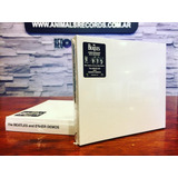The Beatles White Album 50th 3 Cd Import Nuevo En Stock