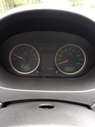 Ford Fiesta 0 Foto 8
