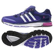 Zapatillas Adidas Running Mujer Nova Cushion W
