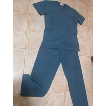 Ambo Uniforme Enfermera, Medica, Talle Xs