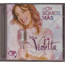 Violetta Hoy Somos Mas