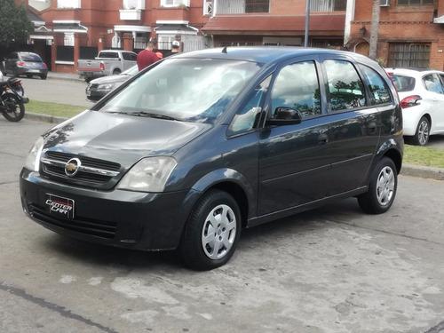 Chevrolet Meriva 1.8 Gl Plus 2008 $165000