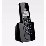 Telefono Inalambrico Panasonic Kx-tgb110 Caller Id Dect