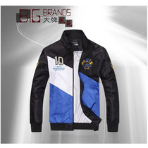 Campera Kappa Casual Imperdible