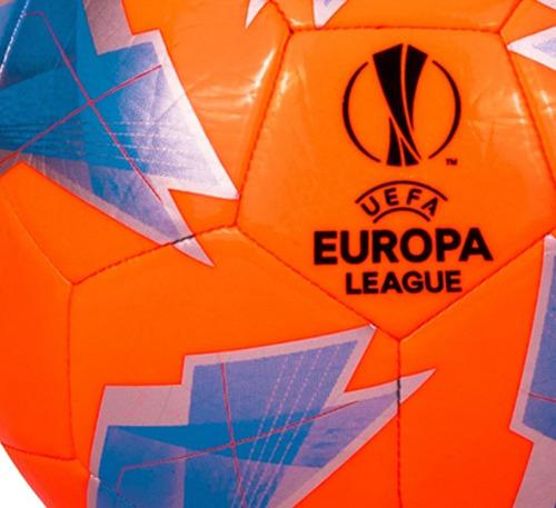 Pelota Futbol Molten 1000 Europa League Entrenamiento N° 5. Precio    910  Ver en MercadoLibre 0880c42a5dec9