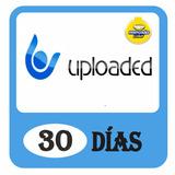 Cuentas Premium Uploaded X 1 Mes (30 Dias) Garantizadas