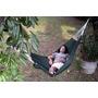 Hamaca Camping Estilo Paraguaya + Mosquitero Combo