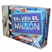 Salven El Millón Ditoys