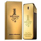 2x1 + Envio Gratis!! Perfumes Hombre One Million 100ml