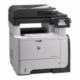 Impresora Hp M521dn Laser Escaner Duplex Red Fax M521 521
