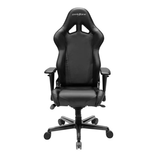Silla dxracer racing series negro gamer pc 14290 mjkzx for Sillas para pc precios