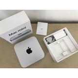 Mac Mini Core I7 16gb Ram Con 2 Discos 1 Ssd 275gb Y 1hd 1tb