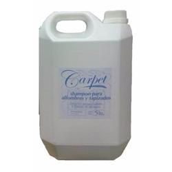 Carpet Shampoo Lavado Tapizados Alfombra...