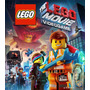 The Lego Movie Videogame Juego Original Steam Pc