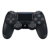 Joystick Sony Dualshock 4 Jet Black