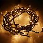 Luz Arroz Decoracion De Navidad X 100 Luces 8 Func 4,5 Mts