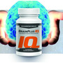 Brain Plus Iq - Como El Focus X Pero Mas Potente, Pocas Unid