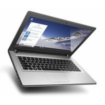 Notebook Lenovo 300-15ibr Pentium 4gb 15.6 Led Hd Cam Win10