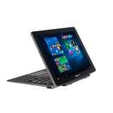 Notebook+tablet 2en1 Exo Wings K2200 W10 2g/32g Sd Hdmi Gtía