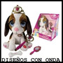 Puppy Interactivo El Perrito De Las Princesas Disney. Tv