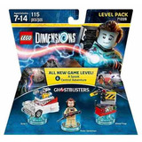 Lego Dimensions Ghostbusters 71228 Level Pack