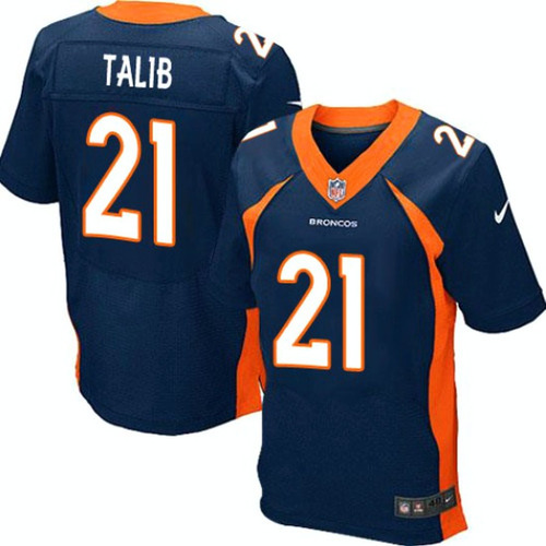 163a7da2c692f Camiseta Nfl Denver Broncos  21 Talib Talle Xl Futbol Americ